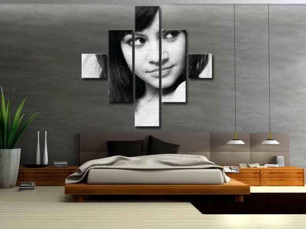 4a2b7d6d72 Tele a Pannelli, crea e personalizza con le tue foto