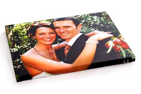 Stampe su tela le tue fotografie come complemento di for Stampe arredo