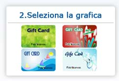 step due acquisto gift card